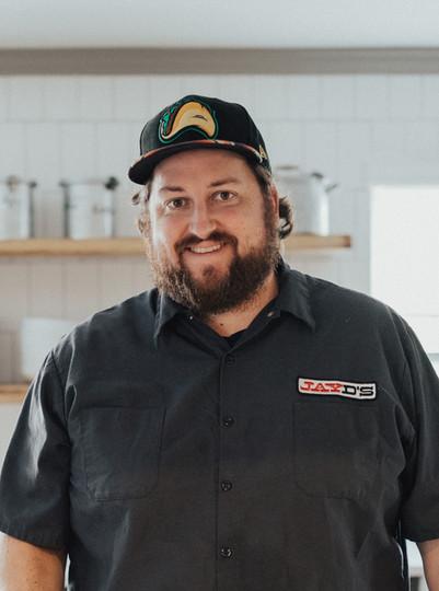 Jay Ducote -  Gov't Taco, Baton Rouge