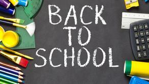 Preschool reopening