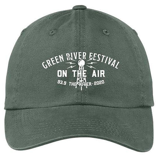 GRF ON THE AIR 2020 HAT