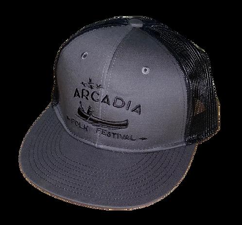 Arcadia Folk Festival Trucker Hat