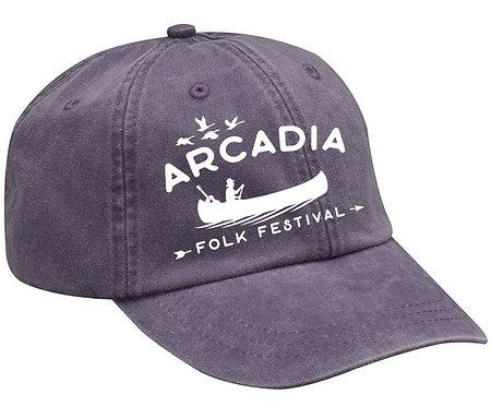 Arcadia Folk Festival Hat