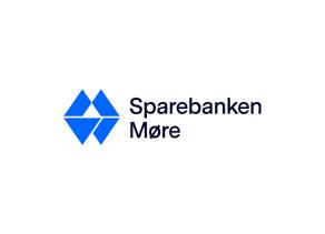 Sparebanken Møre med ei hjelpande hand!