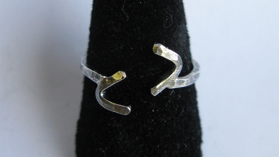 Jera Rune Ring