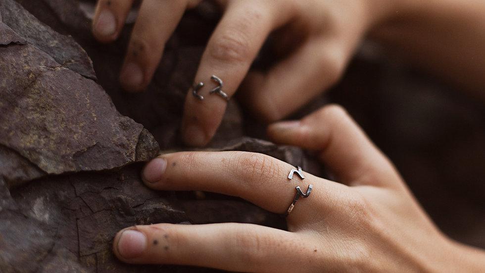 Rune Ring set