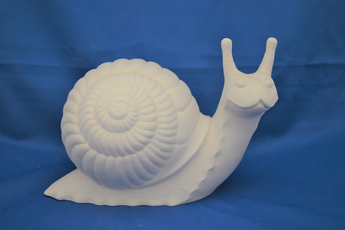 Ceram Critter Snail, 663A, 15cms
