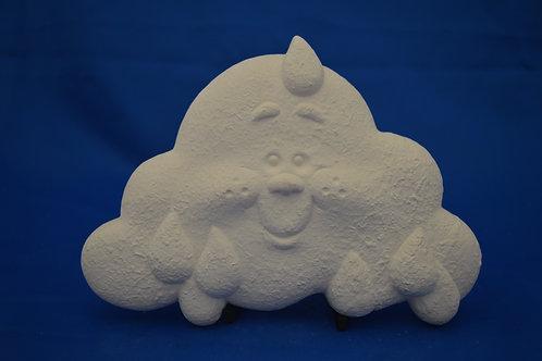 Softy Cloud Plaque,  3190   25cm