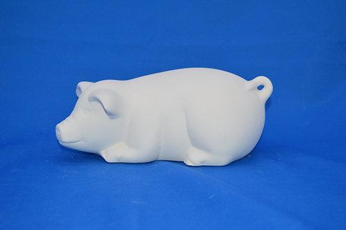 SMOOTH SLEEPING PIG, GB1000, 17 X 6cms