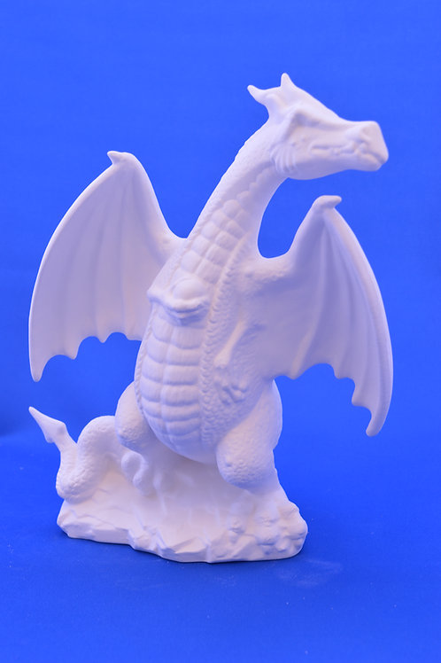WYVERN DRAGON , G2441, 23 cms