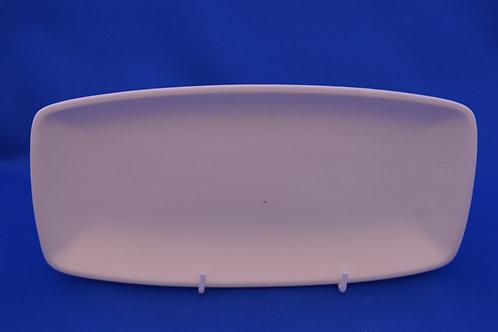RECTANGULAR PLATE , DM2166