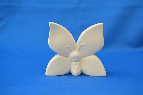 SM GB BUTTERFLY FAIRY , CM3946, 13cms