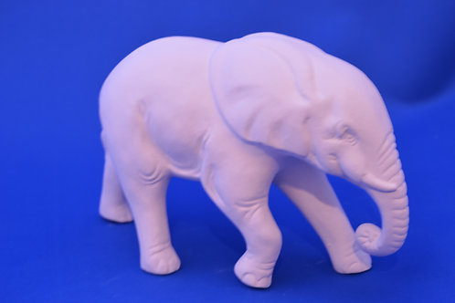 COW ELEPHANT , GB209