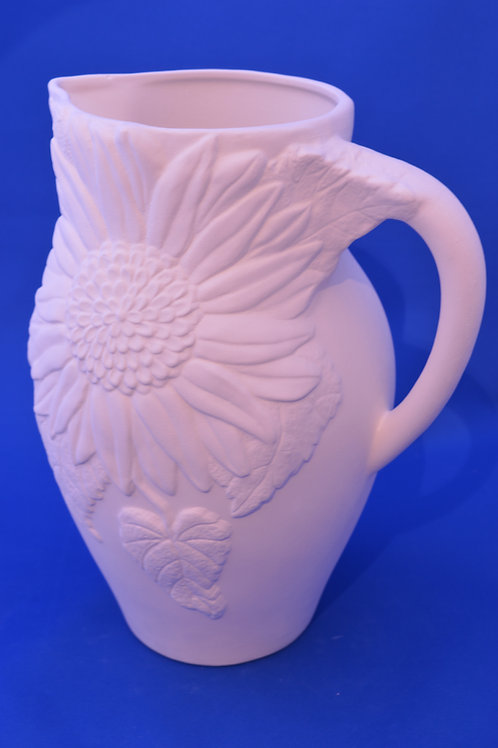 SUNFLOWER JUG, GB173
