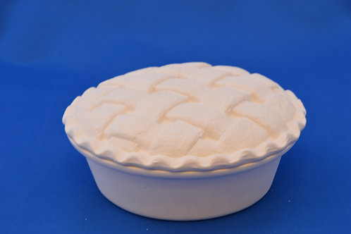 GINGER PIE PAN, D1527P