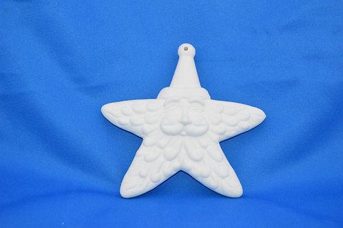 Santa Star, 11.5cms
