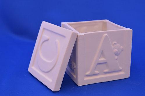ABC BOX , G2292,10cms