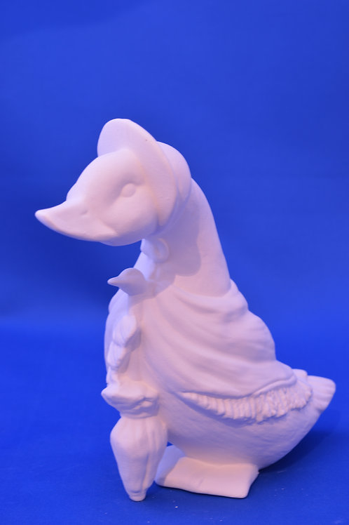 MOTHER GOOSE, GB212, 18cms