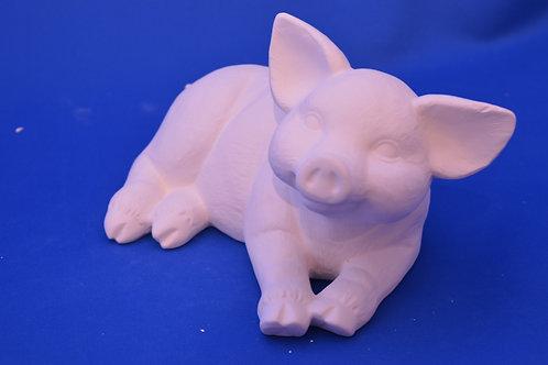 PIG ON SIDE 7inch, SC2335