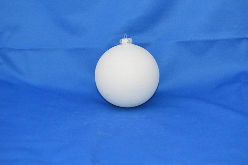 CHRISTMAS BAUBLE, 9cms