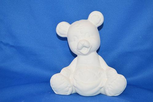 Felty Baby Bear, K1284, 16 x 14 cms