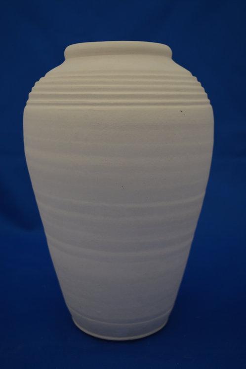 Hand Thrown Vase,  1212 22cm