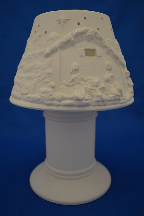 Nativity Table Lamp,  SC3639  26cm