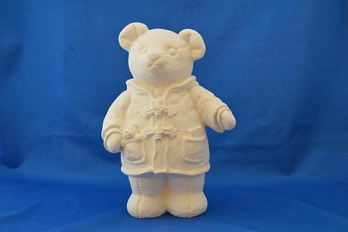 FATHER BEAR , G2847 , 28cms