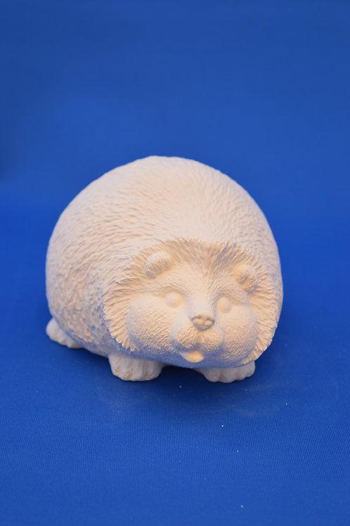 Garden Hedgehog, G3042, 13cms