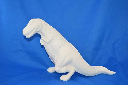 Tyranosaurus, 2552, 24 x 36cms