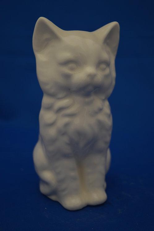 Sm Fluffy Cat  SMFC  13cm