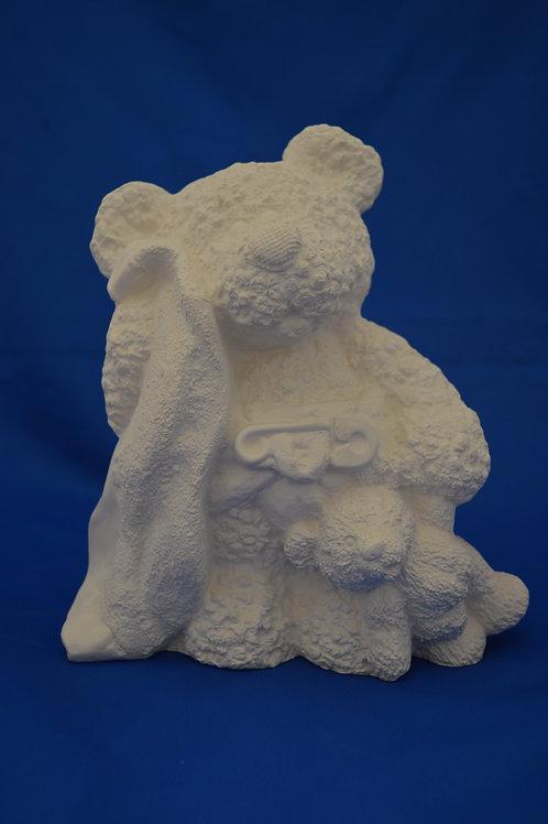 Baby Knubby Bear, GA3500 23cm tall