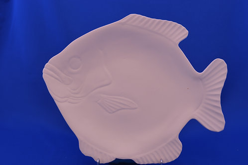 FISH PLATE SMOOTH, DM2134