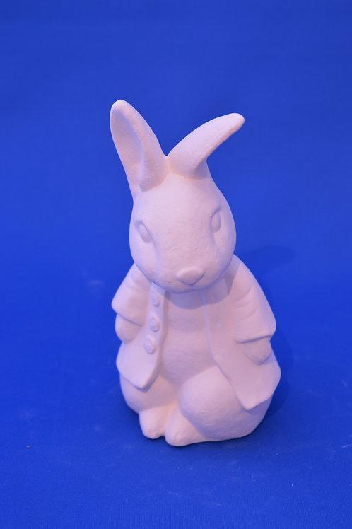 Boy Rabbit in Jacket, GB205