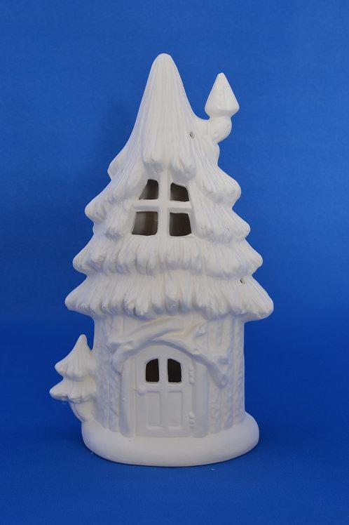 SUGAR PINE TOWN HOUSE , CM3478, 21 cms