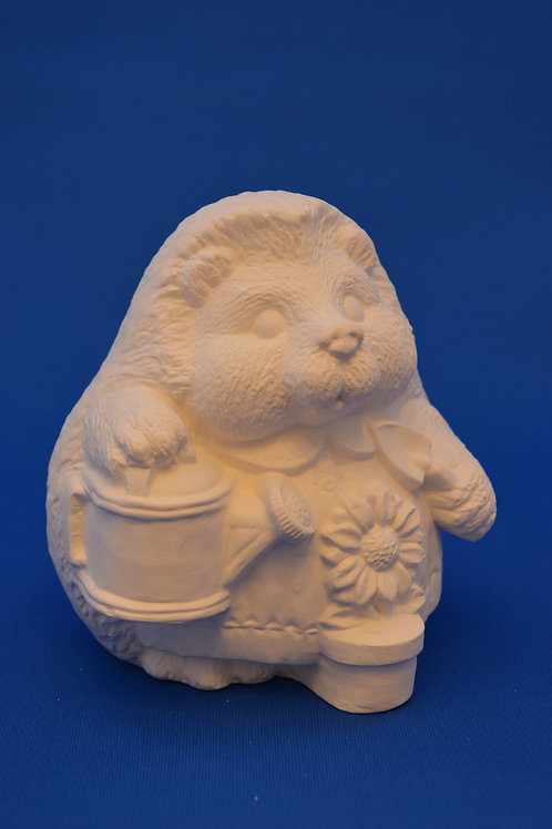 GIRL HEDGEHOG, 13 cms, G3045