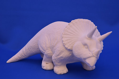 TRICERATOPS ,G2553, 15 cms
