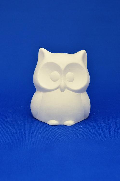 GB PLAIN OWL, CM3669,  6 cms