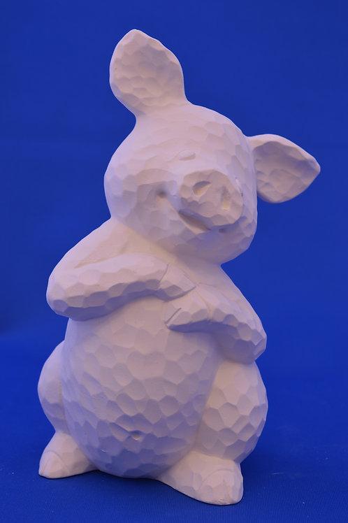 CURLY PIG , CM3143