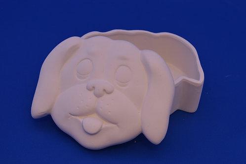 PUPPY BOX , SC3666, 11 cms