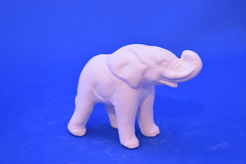 CALF ELEPHANT , GB240
