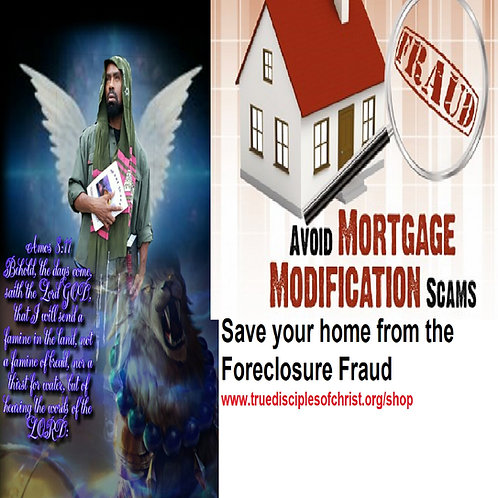 Stop Foreclosure and Keep your home