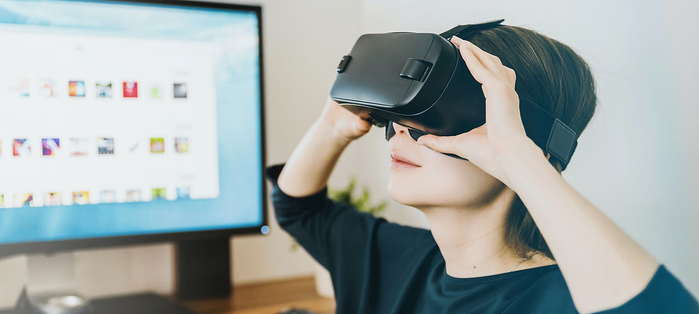 VR in Scottish Education