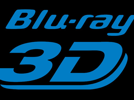 How to create a 3D Bluray
