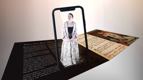 AUGMENTED REALITY GUIDEBOOK