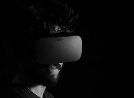 Understanding Virtual Reality – Part 1