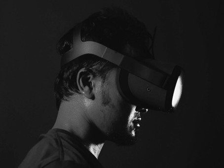 Understanding Virtual Reality – Part 3