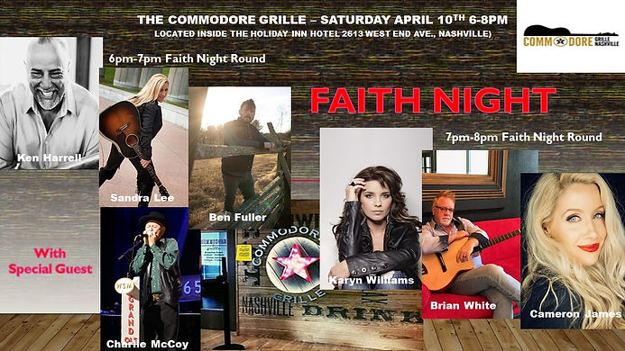 Faith Night-Commodore Grille.jpg