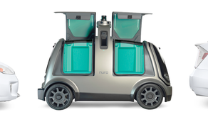 NHTSA's New Driverless Exemption for Last Mile Delivery