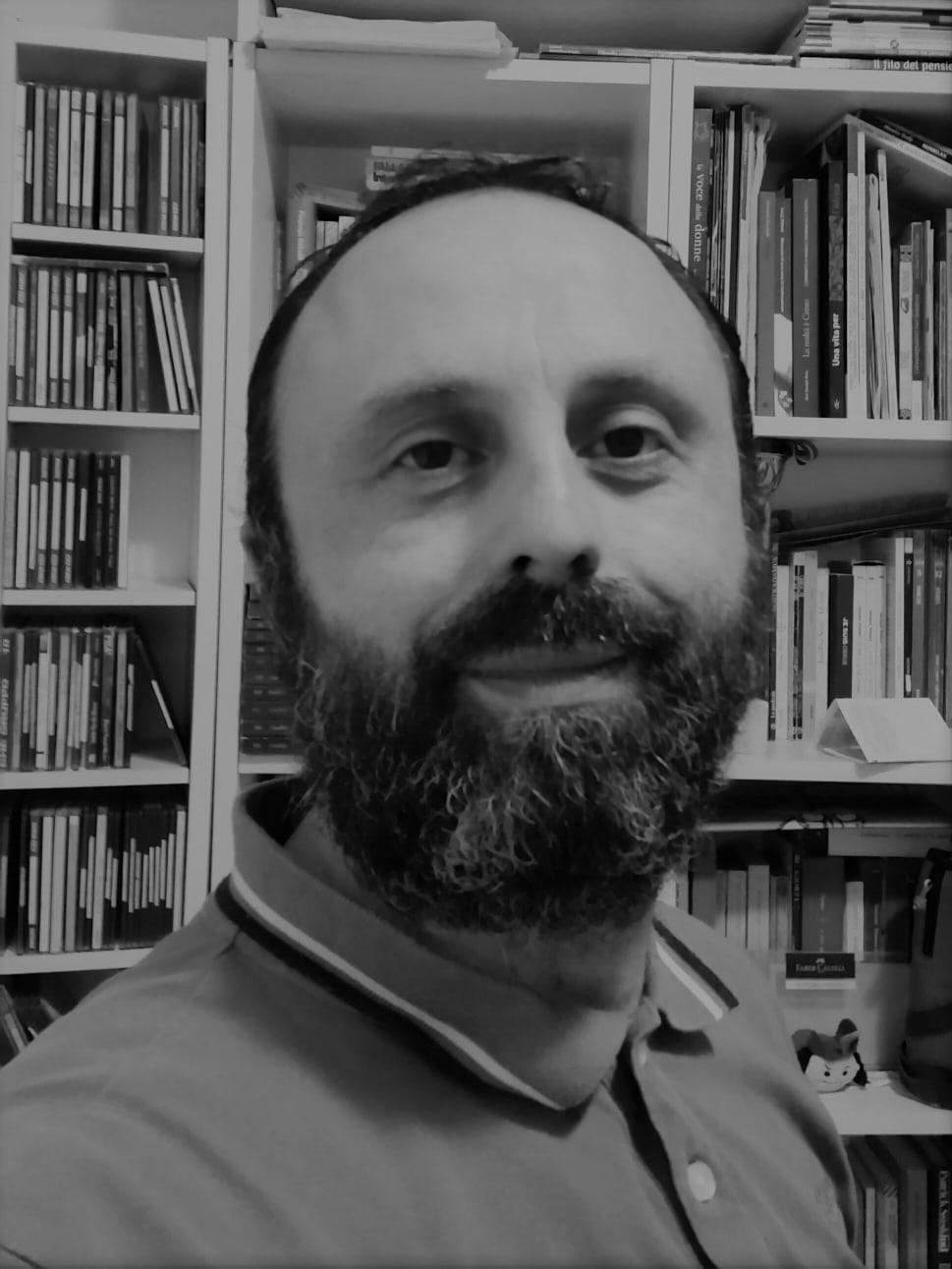 Cristian Zucchelli - Consigliere