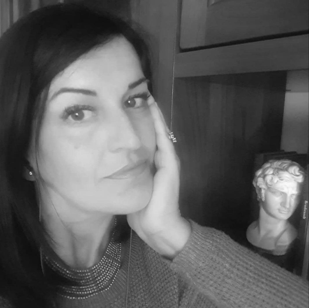 Monica Brunelli - Segretaria