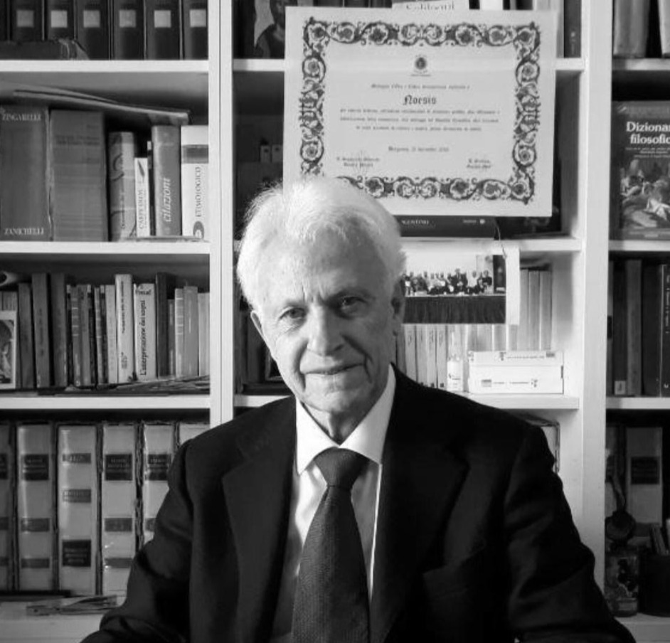 Giovanni Battista Paninforni - Fondatore